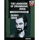 Hal Leonard Benny Greb The Language Of