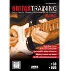 Hage Musikverlag Guitar Training Blues