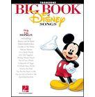 Hal Leonard The Big Book Of Disney Trom.