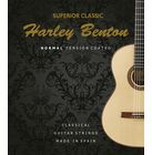 Harley Benton Superior Classic Coated NT