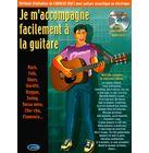 Carisch Methode Pour Guitare