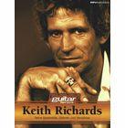 PPV Medien Keith Richards Sein Leben
