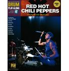 Hal Leonard Drum Along Red Hot Chili