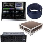 Allen & Heath GLD-80 Bundle