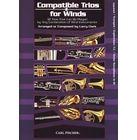 Carl Fischer Compatible Trios Trumpet