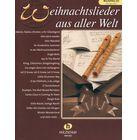 Holzschuh Verlag Weihnacht Welt Recorder