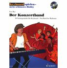 Schott Keyboard Hobby Konzertband