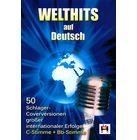 Musikverlag Hildner Welthits auf Deutsch