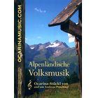 Thomann Alpine Folk Music f. Ocarina I