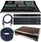 Allen & Heath GLD-112 Bundle