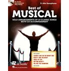 De Haske Best Of Musical A-Sax