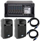 the t.mix PM800 Bundle