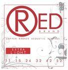 Cleartone RED Copper Bronze 11-52 XLight
