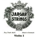Jargar Violin Strings Silver Forte