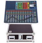 Soundcraft SiEx2 Case Bundle