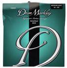 Dean Markley Nickel Steel ML Bass 45-105