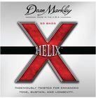 Dean Markley Helix HD SS Bass Medium