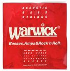 Warwick Acoustic Bass Strings 6 25-135