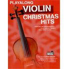 Wise Publications Playalong Violin Christmas