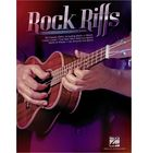 Hal Leonard Rock Riffs for Ukulele