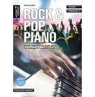 Artist Ahead Musikverlag Rock & Pop Piano