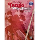Alfred Music Publishing Tango Play Along: Flute