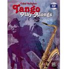 Alfred Music Publishing Tango Play Along: Saxophone