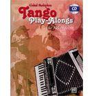 Alfred Music Publishing Tango Play Along: Accordeon