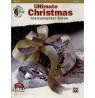 Alfred Music Publishing Instrumental Christmas Clarin.