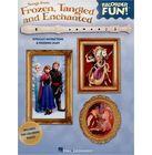 Hal Leonard Frozen Tangled Recorder