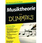 Wiley-Vch Musiktheorie für Dummies