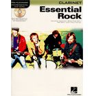 Hal Leonard Essential Rock Clarinet