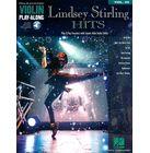 Hal Leonard Violin Play Along: L. Stirling