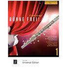 Universal Edition Bühne frei! Vol.1 Flute