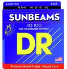DR Strings Sunbeams Tite Light 040/100