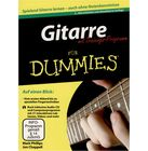 Wiley-Vch Gitarre for Dummies Training