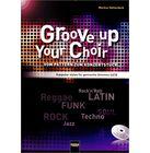 Helbling Verlag Groove up Your Choir