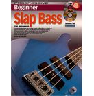 Koala Music Publications Progressive Beginner Slap Bass