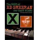 Wise Publications The Best Of Ed Sheeran Easy