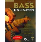 Edition Dux Bass Unlimited Neu