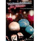 Purzelbaum Verlag Weihnachtslieder for Klavier