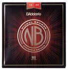 Daddario NB1356 Nickel Bronze Set