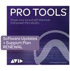 Avid Pro Tools Upgrade Plan Ext.