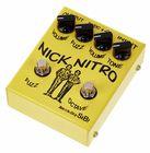 SIB Nick Nitro Octave Fuzz