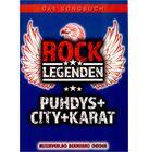 Musikverlag Geiger Rock Legenden