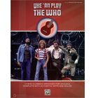 Alfred Music Publishing Uke`An Play The Who