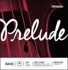 Daddario J613-3/4M Prelude Bass A med.