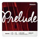Daddario J614-3/4M Prelude Bass E med.