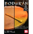 Mel Bay Bodhran: Beyond The Basics
