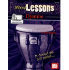 Mel Bay First Lessons Djembe